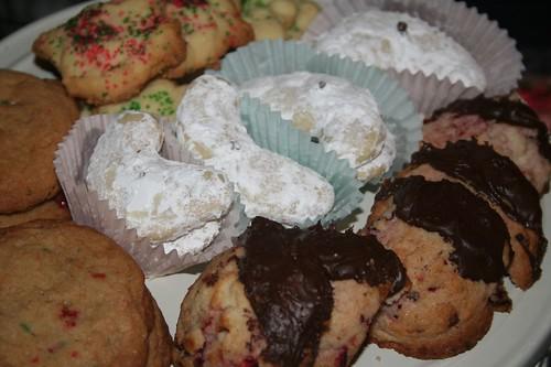 Cookies mmmmmmmm