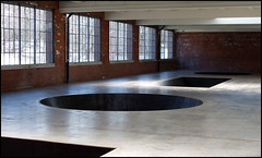 new york_222 (respiraelviento) Tags: michaelheizer northeastsouthwest diaartfoundation diabacon