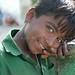 Portrait: Boy at Makli