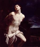 Guido Reni St Sebastian
