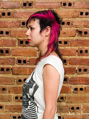 hairdresser inês (wip-hairport) Tags: red haircut portugal hair lisboa lisbon hairdresser salon dyed wiphairport