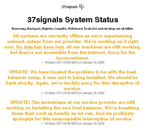 37signals outage