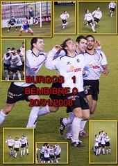 "Burgos1 Bembibre 0 gol <a style=""margin-left:10px; font-size:0.8em;"" href=""http://www.flickr.com/photos/23459935@N06/2238173963/"" target=""_blank"">@flickr</a>"