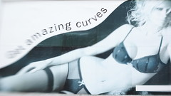 Fading Curves