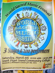 World Sacred Music Festival