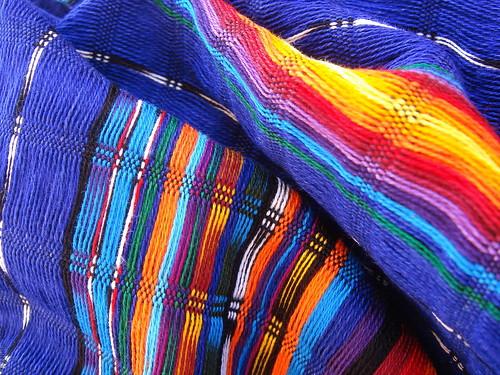 Telas de colores -  SMA Guanajuato México 2008 1421
