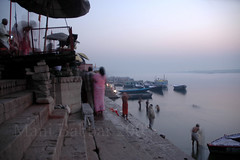 | Banras (~FreeBirD~) Tags: city morning travel light sky india motion up sunshine fog stairs river geotagged boats nikon asia shot d70 action live earlymorning photojournalism mani shades medieval traveller explore views lp varanasi historical lonelyplanet bathing feb activity stories 2008 pure cultures washing oldest prayers ganga marktwain myths ganges ghats banaras freebird benaras facts in faiths uttarpradesh incredibleindia morningstart holydip mywinners lovemax manibabbar maniya httpbirdofpreyspaceslivecom httplamenblogspotcom