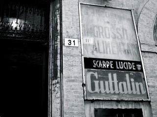 vintage italian advertising