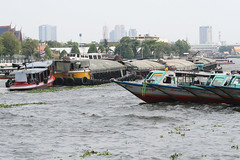 Chao Phraya River (35) (ajl_sg) Tags: thailand bangkok chaophrayariver