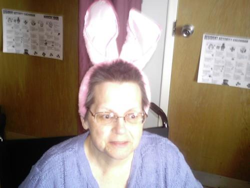 Mom Ears