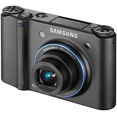 Samsung NV 24HD digital camera