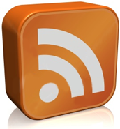 Image of RSS Feed Icon
