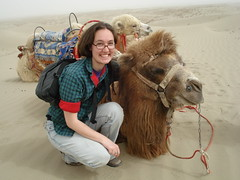 Hannah + Camel