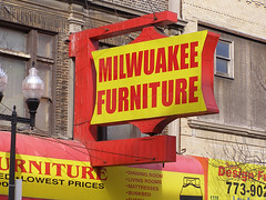 Milwaukee Furniture