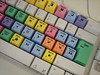 Final Cut Keyboard
