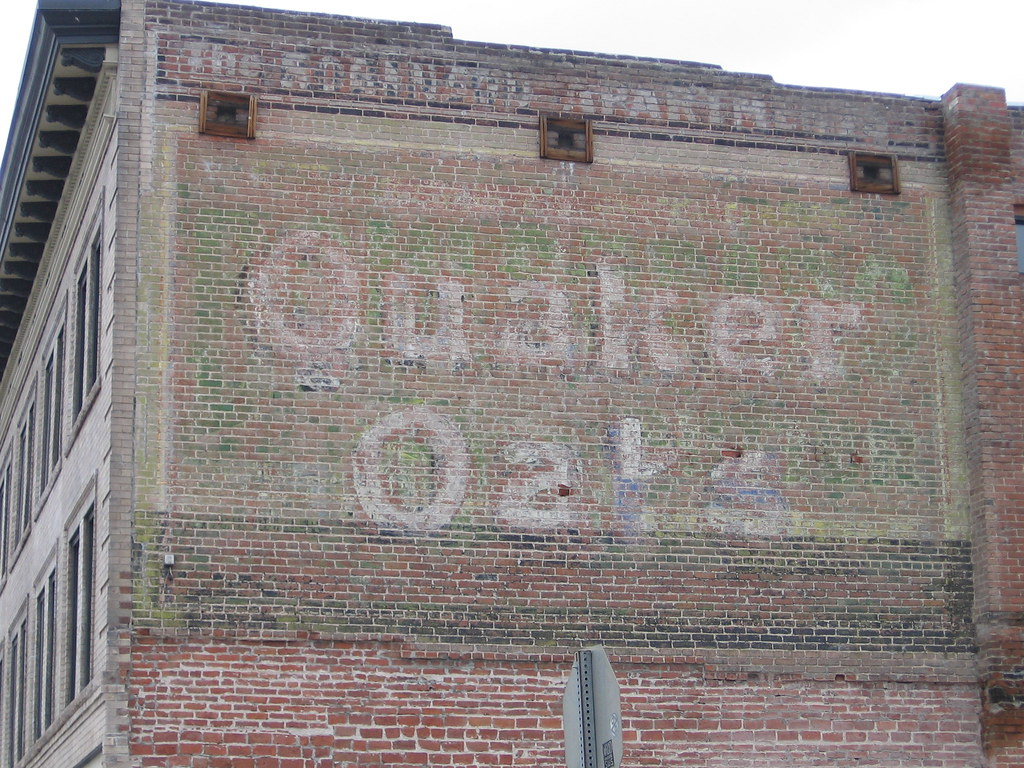 Quaker Oats, Denver, Colorado