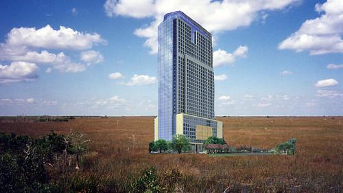 Miami Everglades UDB Expansion