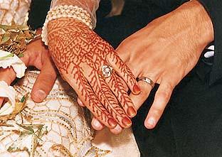 islam huwelijk moslim