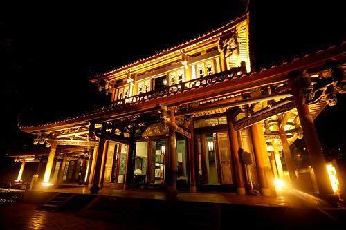 赤崁樓(Tainan, Taiwan)