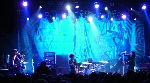 The Mars Volta (live) - 02
