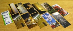 Moo MiniCards all