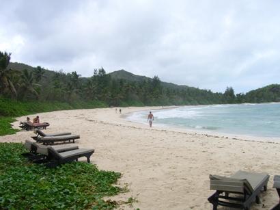 Коко де Мер или Сейшельские дожди, окончание