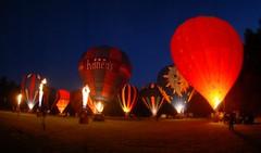 Balloons - Chagrin Falls