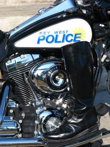 Police Memorial Day