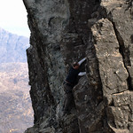 Norman soloing the In Pin thumbnail