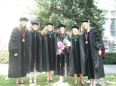 mofia graduation