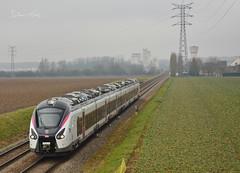 B85019/020 - IC 1543 (- Oliver -) Tags: sncf train intercites regiolis coradia liner ic 110 b85000 b85019 b85020