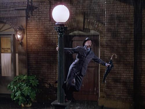 15 Singin' in the Rain