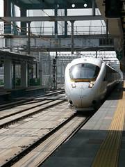 Kamome Super Express Train (sasapy_snoopy) Tags: train  kamome  885