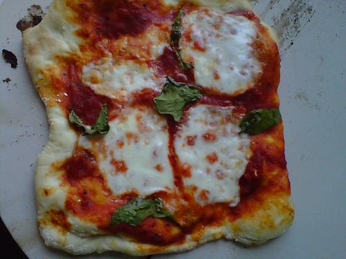 Molto Gusto: Pizza
