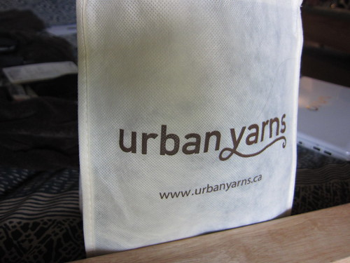 Urban Yarns