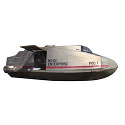 starcraft shuttle