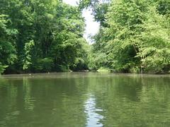 Saluda River Paddle-10