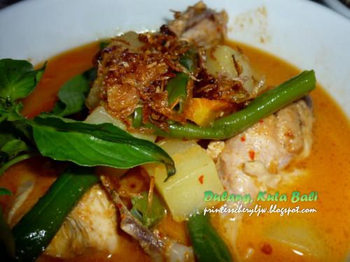 Dulang Restaurant Kuta Bali 06