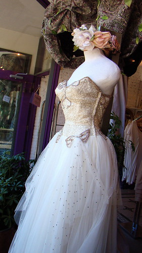 wouldn 39t it be the perfect whimsical wedding dress for Hippolyta