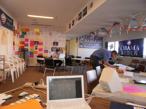 ABQ Office!