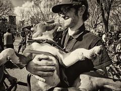 (AnomalousNYC) Tags: eastvillage portraits lowereastside alleycat bikers tomkinssquarepark monstertrack monstertrack15 monstertrack2014