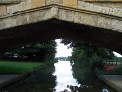 Bridge (crwilliams) Tags: bridge canal date:year=2005 date:month=september date:day=20 date:wday=tuesday date:hour=16