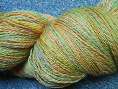 demeter yarn
