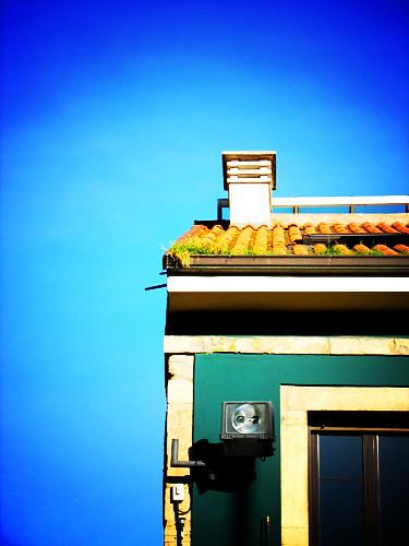 Casa+cielo