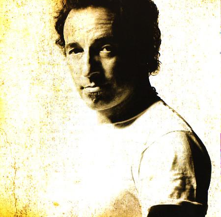 bruce springsteen magic. Bruce Springsteen en el libreto de Magic
