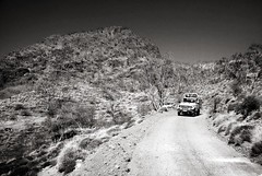 the ridgetop tour passes opposite mount gee - link to my 'Arkaroola - would U mine it?' set on flickr