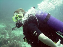 PICT0027 (JoseQ) Tags: coral mar belize caribe submarinismo