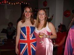 S5001054 (petercrosbyuk) Tags: party baby halloween ginger spice kaye spicegirls 2007 gennette