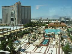 Pool - Venetian Hotel, Las Vegas