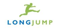 LongJump logo